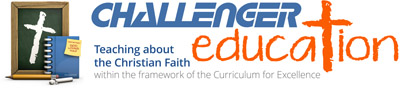 Challenger Education Logo